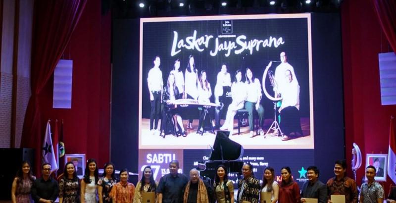 Laskar Suprana 2019